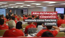 Educação corporativa