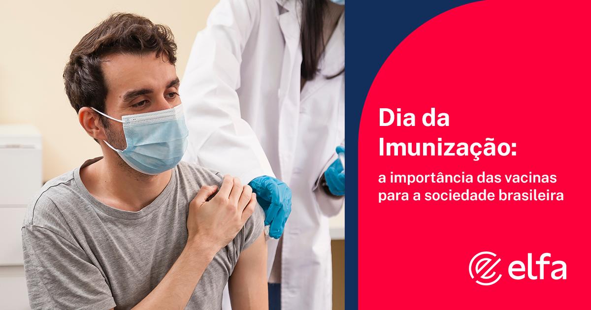 Dia da Imunização: a importância das vacinas na sociedade brasileira